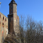 Zamek Grodno w Zagórzu