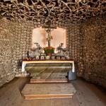 Kaplica Czaszek – Kudowa Zdrój