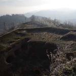 Forty – Srebrna Góra