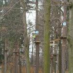 Park Linowy - Jedlina Zdrój